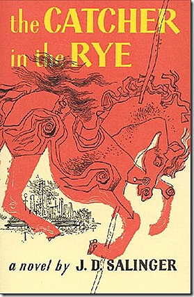 J.D Salinger's The Catcher in the Rye Essay